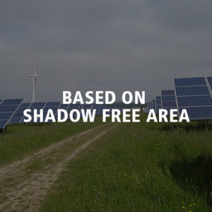 Based-On-Shadow-Free-Area